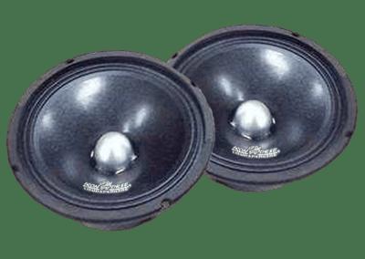 IRONHORSE : Mid-Range 10 Inc. Phase Plug V 49.5