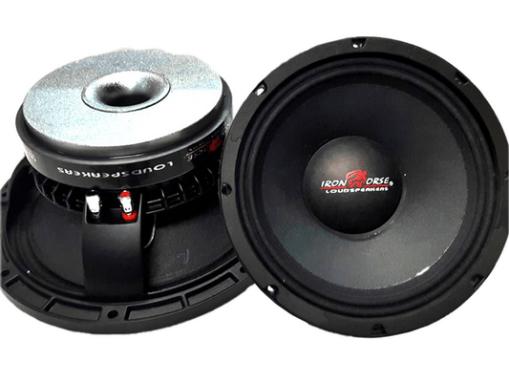 IRONHORSE : 10 Inc. Mid-Range V60