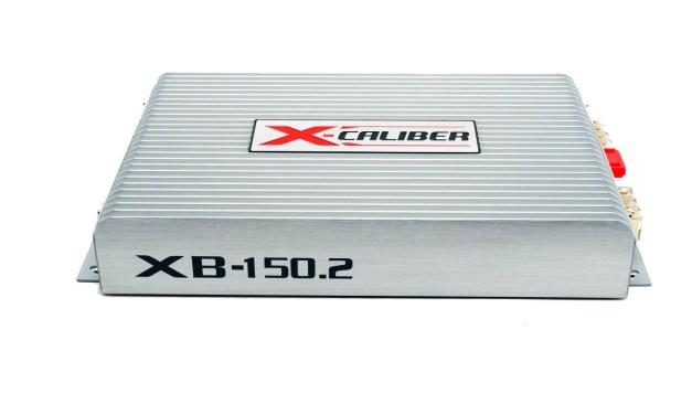 X-CALIBER : XB-150.2