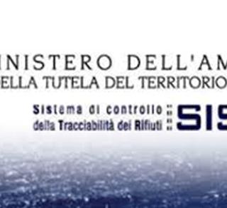Logo SISTRI-car