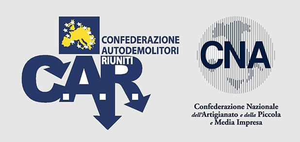 Logo CAR-CNA