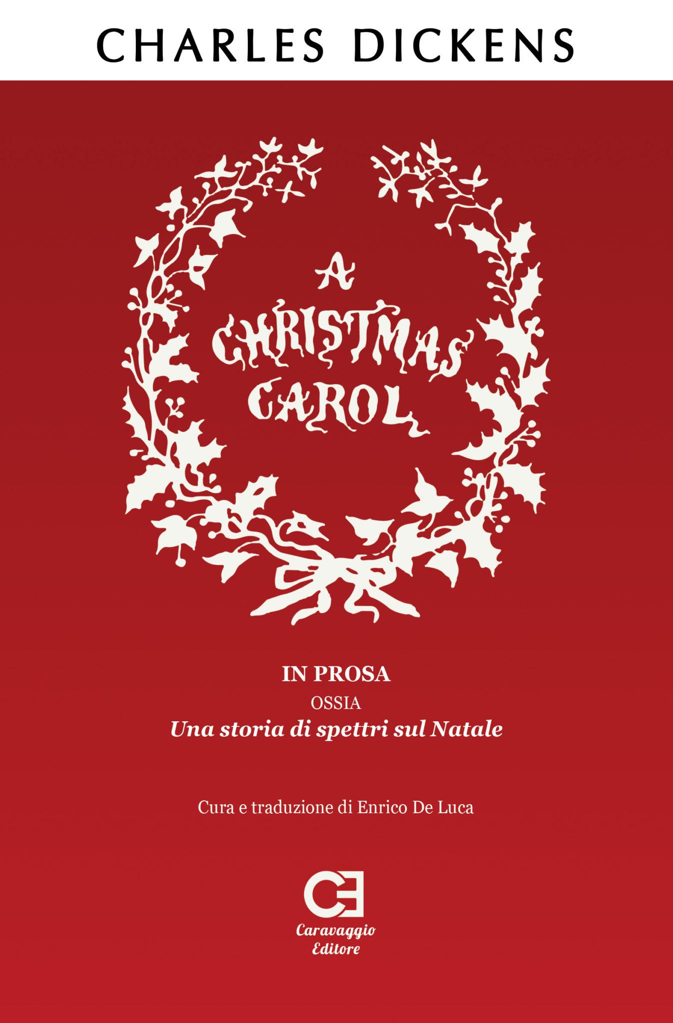 Image result for a christmas carol caravaggio editori