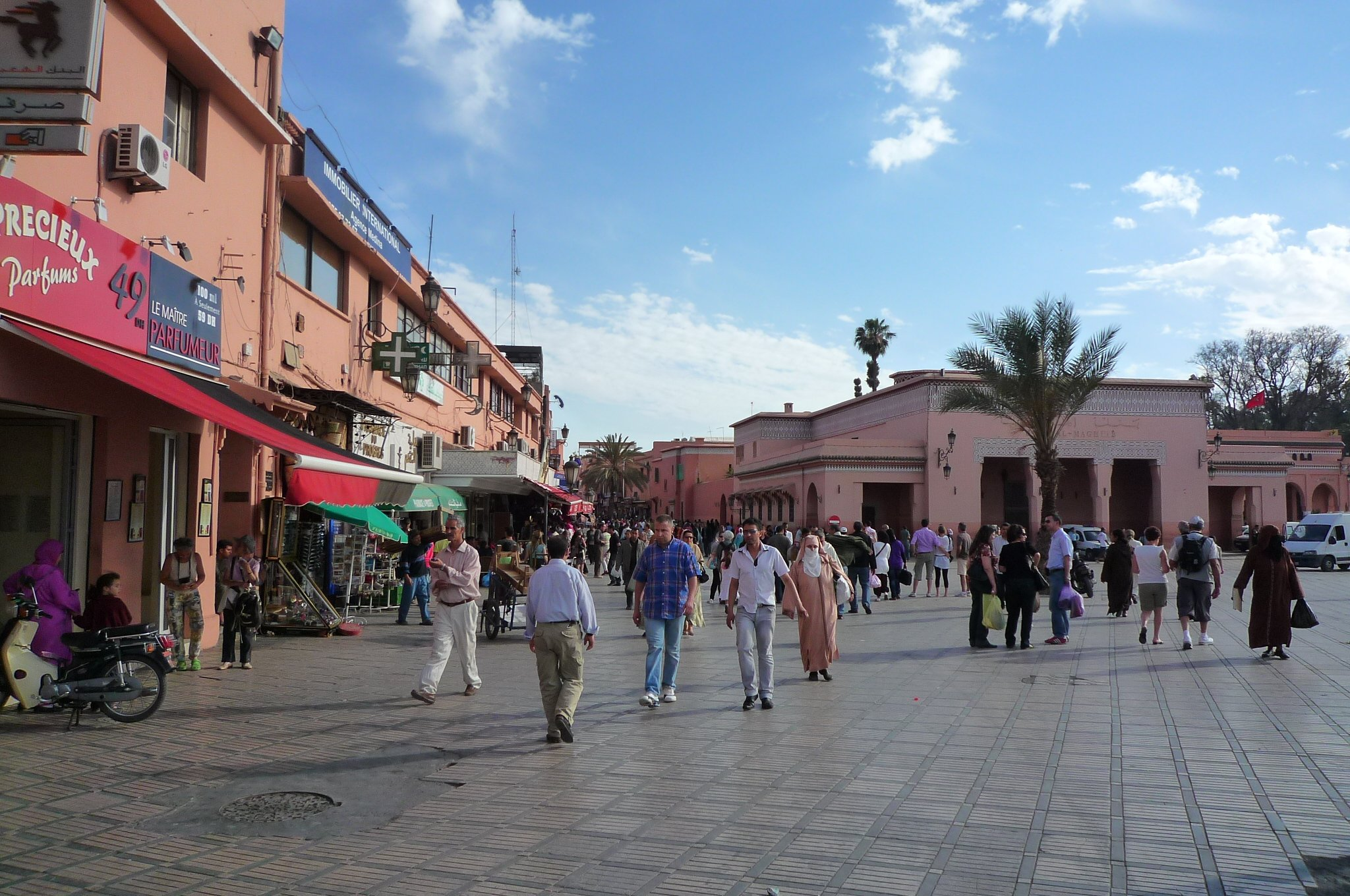 TunisMoroc 247
