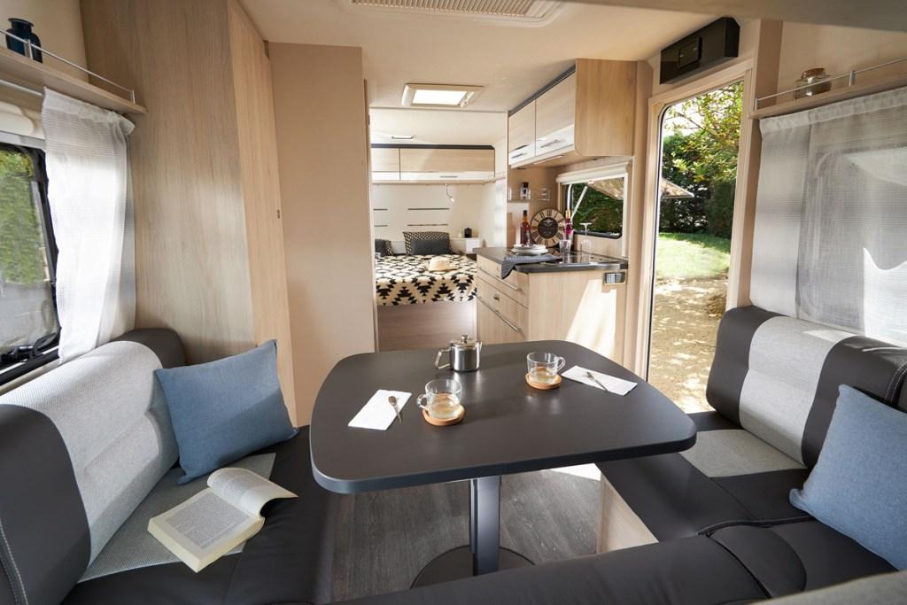interior caravana easy Sterckeman