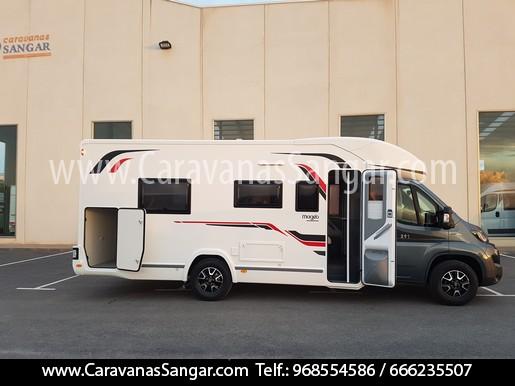 2019 Challenger 391 Cruisse Edition Antracita (15)