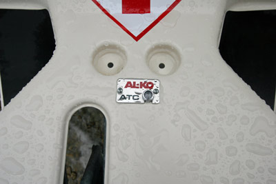 AL-KO ATC stabiluty control standard on every model