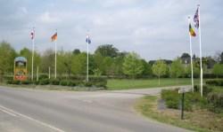 Le Domaine du Logis Campsite