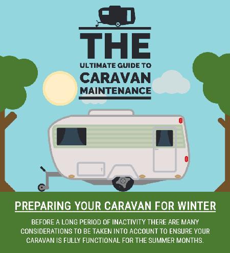 caravan maintenance