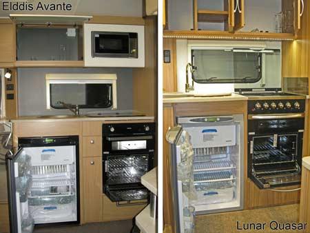 elddis and lunar kitchens