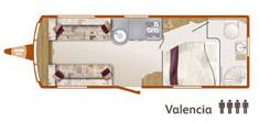 valencia floorplan