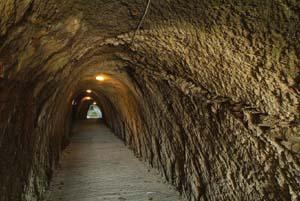 ilfracombe tunnel