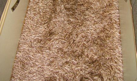 Swift Colour Concept Caravan Shaggy Carpets