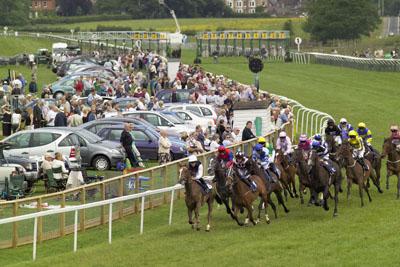 Beverly-Racecourse