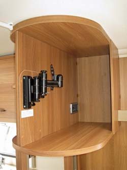 2013 Sprite Alpine 4 Berth Caravan Review Available With