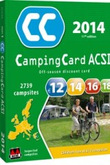ACSI Camping Card & DVD giveaway