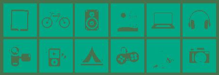 Gadget & leisure equipment insurance