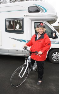 Gadget and Leisure Equipment Insurance covers bikes