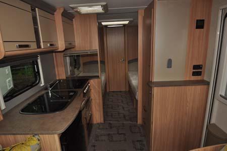 Coachman Pastiche Interior 2
