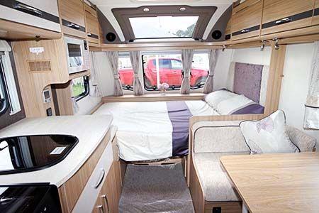 Coachman Pastiche Interior 1