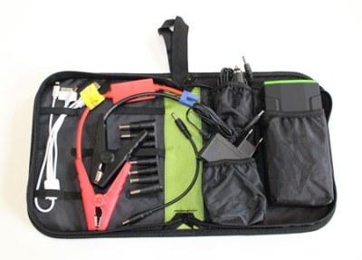 Phantom battery charger kit