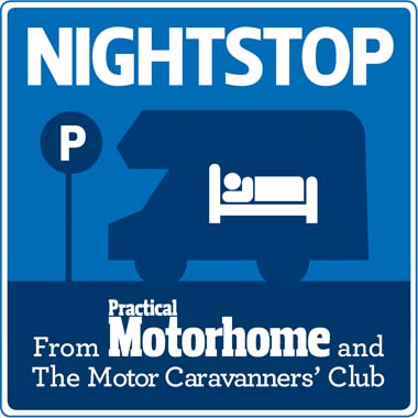 Nightstop logo