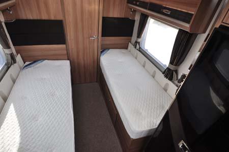 Swift Conqueror 565 Beds