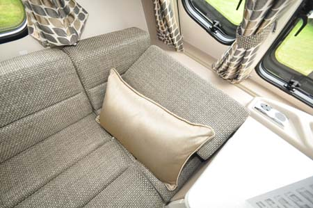 Sterling Eccles 480 Upholstery