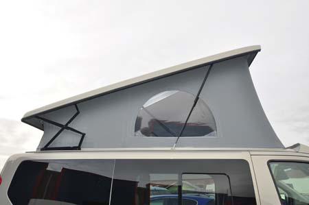 Hillside Castleton Roof