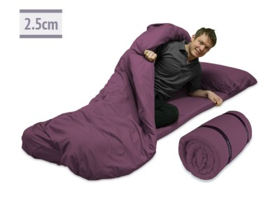 Duvalay Sleeping bag