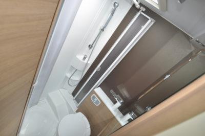 Adria Compact Plus SLS WC