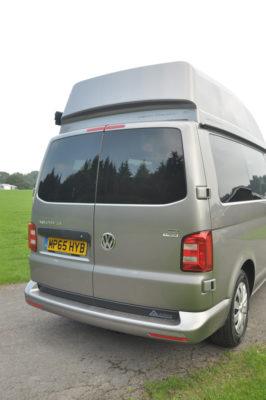 Autohaus Camelot exterior rear