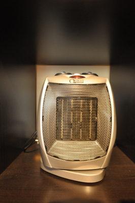 Quest Caravan heater