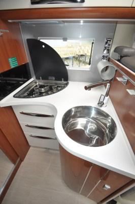 Mobilvetta 79 Kitchen