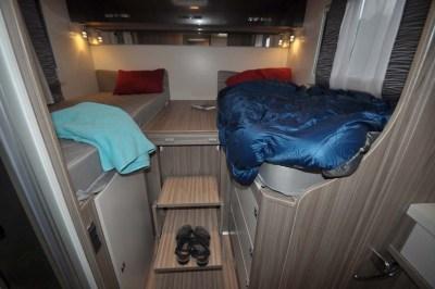 Benimar Tessoro Beds