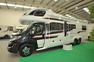 Swift Kon-Tiki 649 Exterior