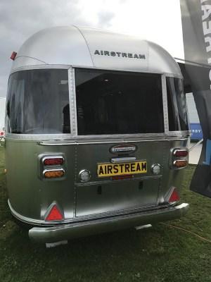 Airstream Missouri exterior rear