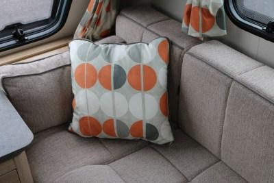 Xplore 422 Upholstery
