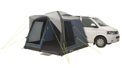 Milestone Pace Air Awning