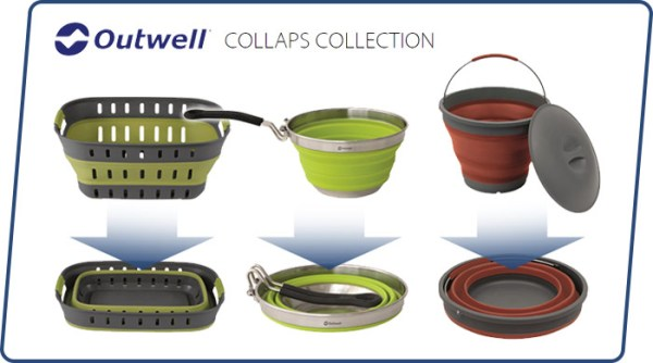 Outwell Collaps collection