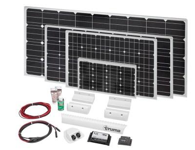 Truma Solar Set 4 Module