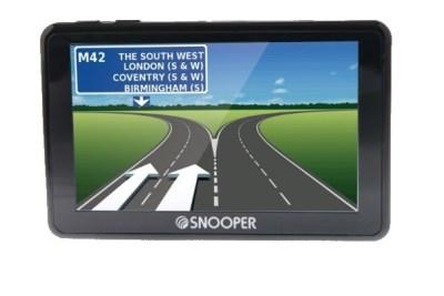 Snooper Ventura sc5900 front