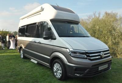 VW Grand California 600_2018 launch