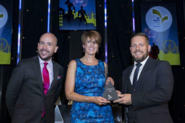 UK Broker Customer Service Award
