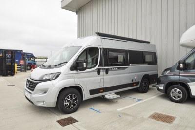 2019 Auto-Trail V Line 634 SE motorhome exterior