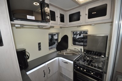2019 Auto-Sleeper Symbol Plus kitchen