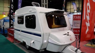 Freedom Caravans Sunseeker Classic