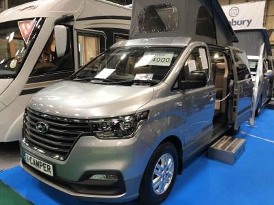 Hyundai i-camper