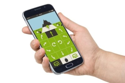 Reich Easydriver Smartphone App