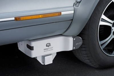 Reich Easydriver motor mover