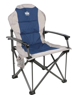 Royal Commander outdoor chair